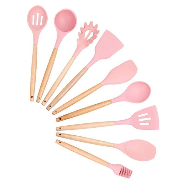Pink-9pcs