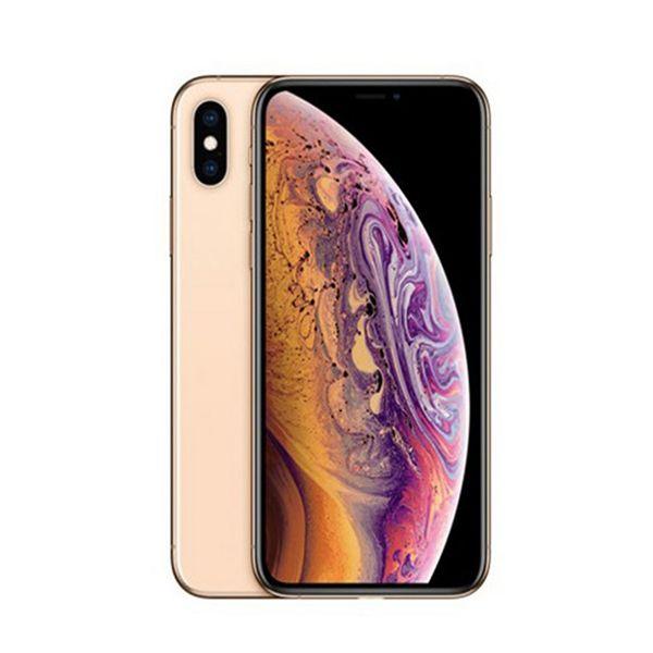 Original desbloqueado utilizado como el nuevo Apple iPhone xs 64GB / 256GB / 512GB A12 de núcleo hexa ios con ID de Cara