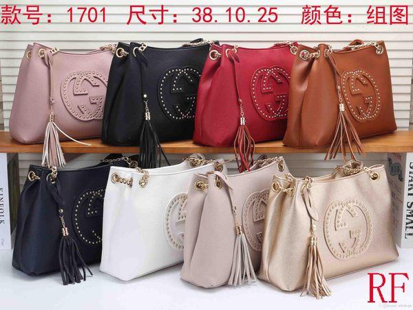 RF 1701 NEW styles Fashion Bags Ladies handbags bags women tote bag backpack Single shoulder bag