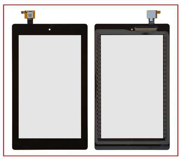 oPesea 7.0 '' Per Digitizer Assembly pannello sensore Amazon Kindle Fuoco HD7 HD 7 Schermo LCD Touch PC 2017 Tablet