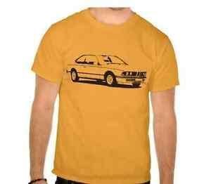 Tshirt Arrive E30 Classic