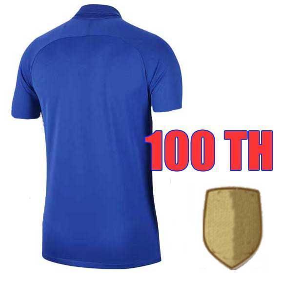 Número 100 + Patch1