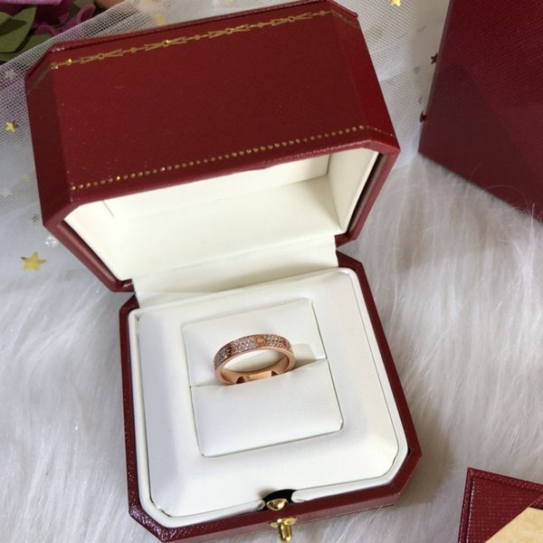 rose gold mit box
