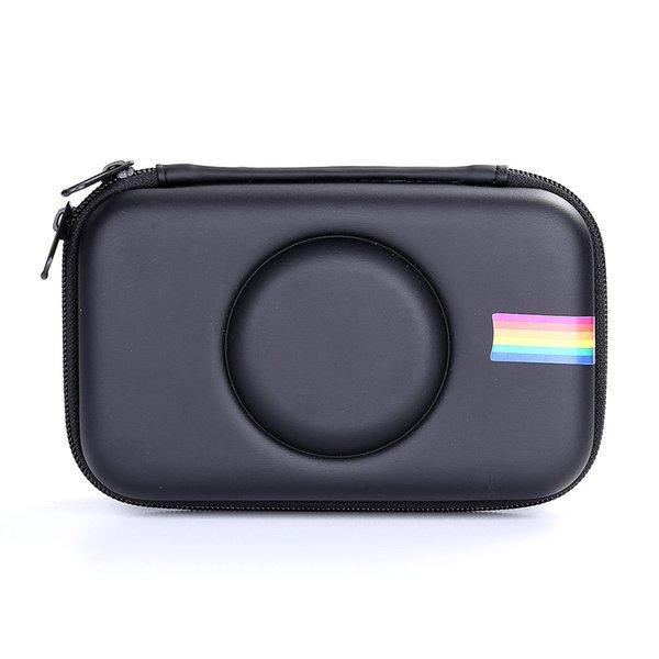 Pu-Ledertasche Kameratasche für Polaroid Snap Snap Touch Sofortdruck-Digitalkamera