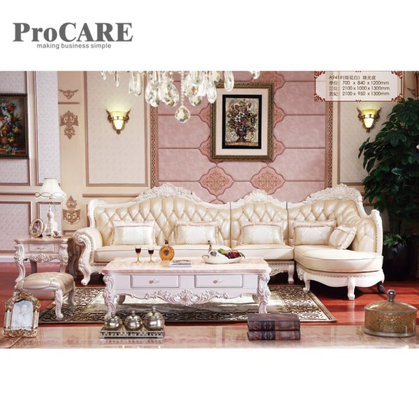 Outstanding 2019 Design Large L Genuine Leather Corner Modern Sofa Set A941B From Procarefoshan 3567 84 Dhgate Com Gamerscity Chair Design For Home Gamerscityorg