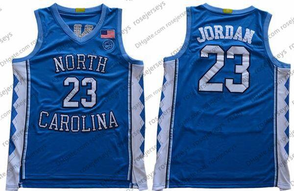 23 Michael J 2020 Azul