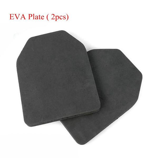 2PCS EVA Plate