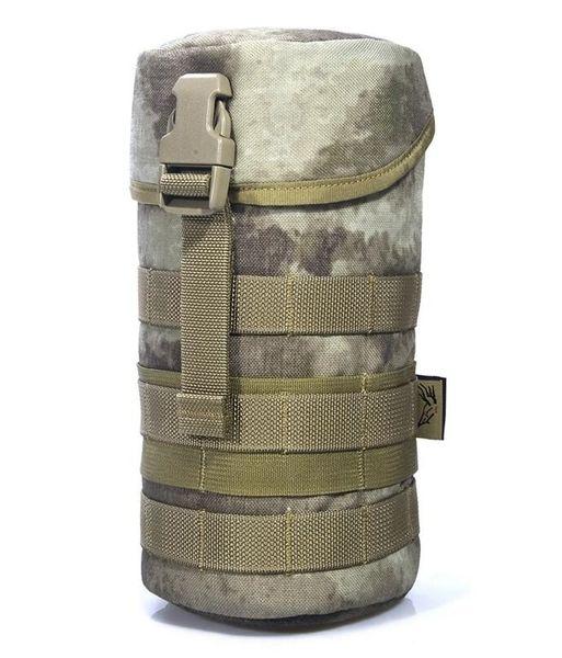 FLYYE Vertical-type Bucket Bag BG-G026 #788144