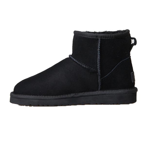 Caviglia nero.