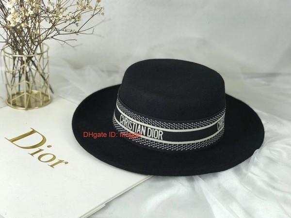 2019 Ampia Brim Hat all'aperto benna cappelli per le donne Cap campeggio di caccia della benna cappello di estate Sun Beach Fashion Accessory 100311