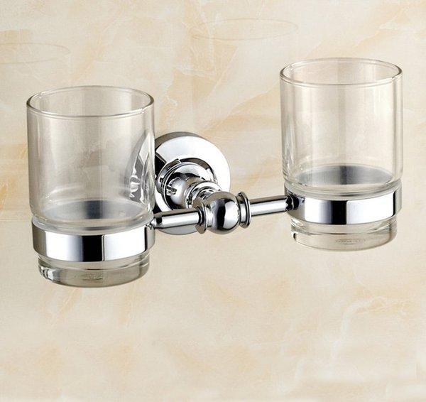 Cor: Porta-copos duplo