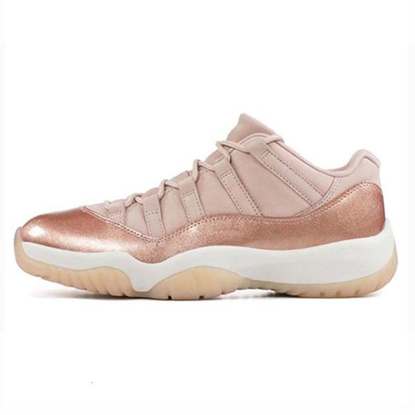 B26 Rose Gold 36-40