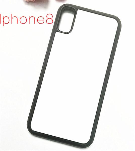 Anti-gravity Phone Case For iPhone 8 X 7 7 plus 6s 6 Plus For S8 S9 Magic Sticks Anti gravity Nano Suction Cover