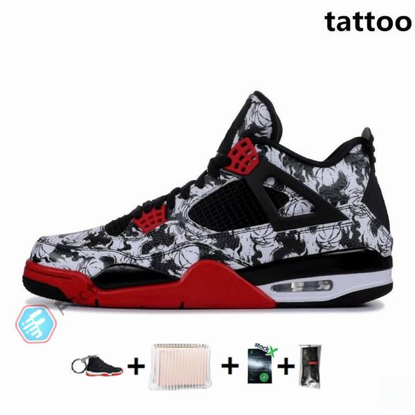 4s-Tattoo