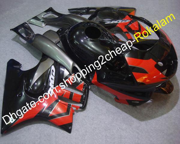 Peças da carenagem da motocicleta para Honda CBR600 F3 1997 1998 CBR-600 CBR 600 97 98 ABS Kit de reposição de carroçaria de plástico (moldagem por injeção)