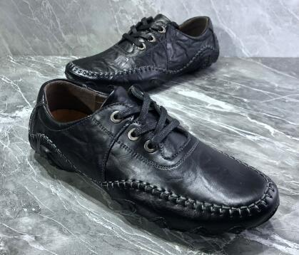 Discount Cheap New style British fashion 100-lap leisure,menundefineds beans leather shoes,online shopping stores,best shoes for men boots
