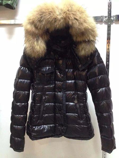Parkas M95 ARMOISE pour femmes manteau d'hiver manteau d'hiver manteaux pour femmes en duvet de manteaux avec du manteau