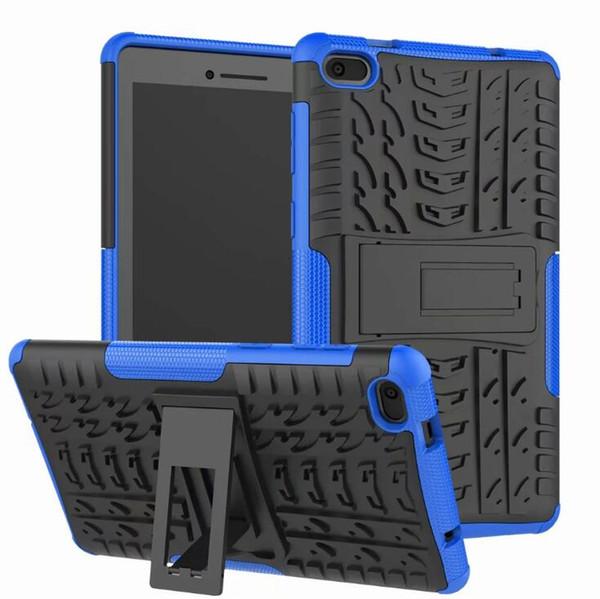 For Lenovo Tab E7 Case 7 Inch Hard Plastic TPU Ultra-Thin Cover Case For Lenovo Tab E7 7 Inch