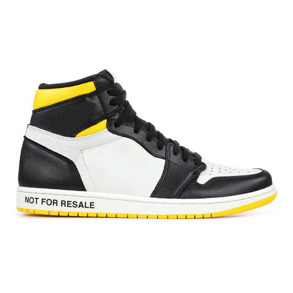 5.5-12 not for resale yellow
