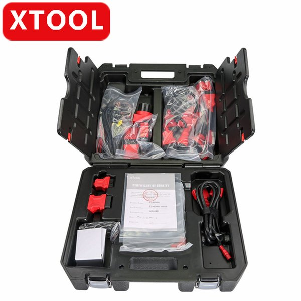 XTOOL EZ400 Pro ferramenta de diagnóstico IMMO Serviço Oil EPB TPS (Sem VCI adicional) mesma função que PS90 XTOOL PS90