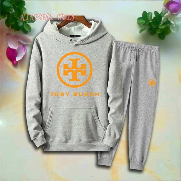 TBCH Childrens Sports Sets Kids Sets 2-7T Kids Hoodies And Pants 2Pcs/sets Boys And Girls 95% Cotton Letters Printing Style Spring suits