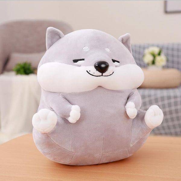 irthday gift Miaoowa 32 cm nice corgi dog plush toys stuffed animals cartoon cushions as a christmas present for children's day present k...