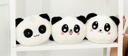 Acheter Nouveau Dessin Animé Batman Poupée Panda Kawaii En Peluche Jouets Minion Exportés En Europe Enfants Jouets Anime En Peluche De 18 35 Du