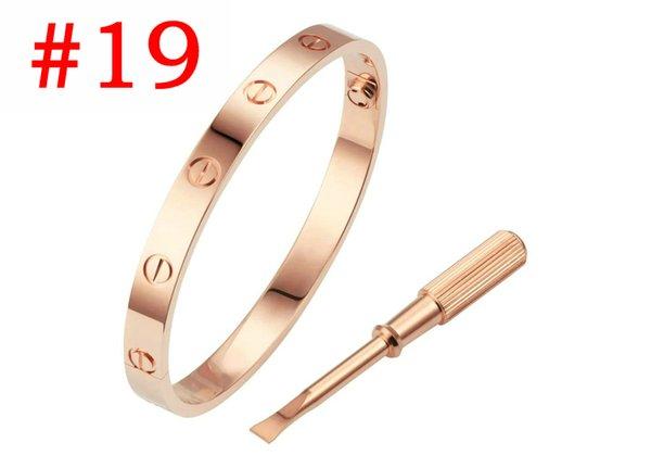 Rosa de Oro # 19