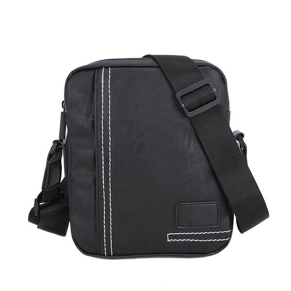 Brand Designer Cross Body Bags with Letter&Stripe Fashion Multi-Function Travel Bag Models Single Shoulder Bags For Men Free Shipping