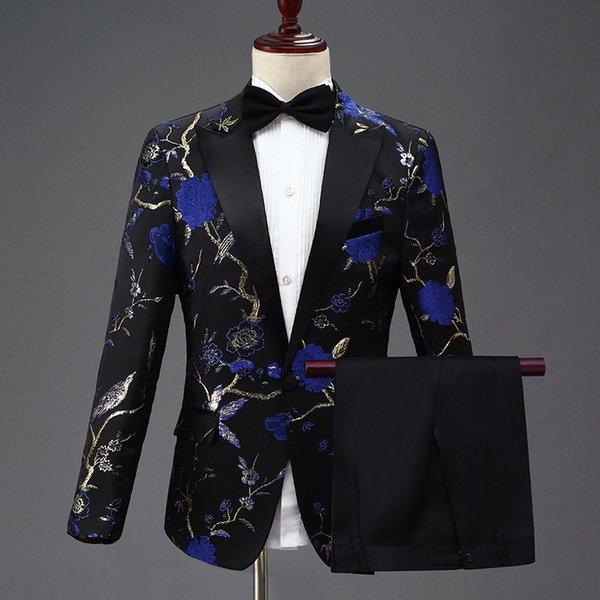 Ceket pantolon kravat