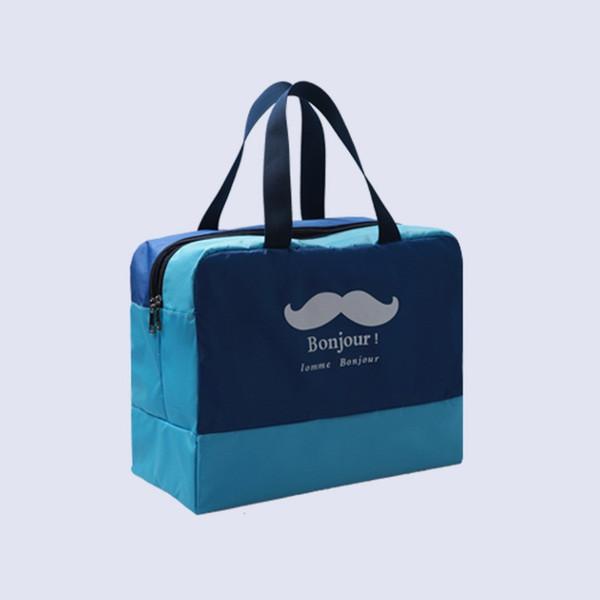 Mustache (blue)