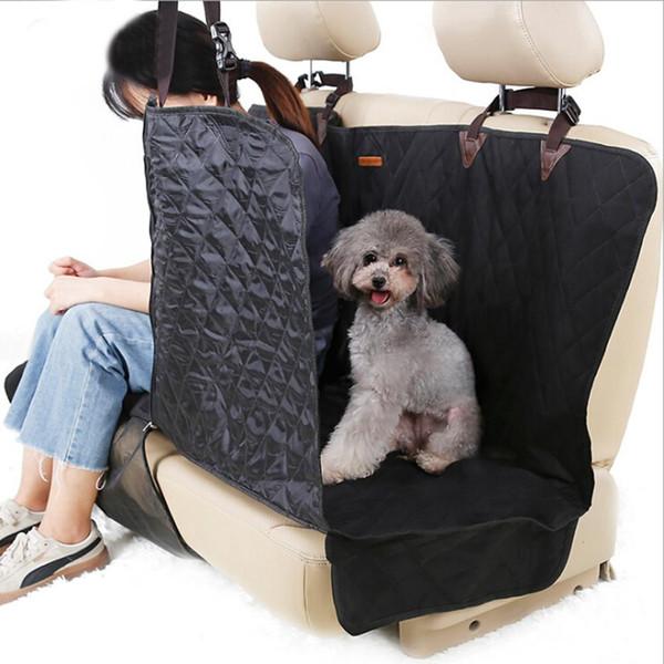 tapete do carro de estimação, sofá, assento de carro traseira, almofada PVC, almofada impermeável cão, Oxford pano, almofada cão, assento do animal de estimação, fácil de instalar pad pet