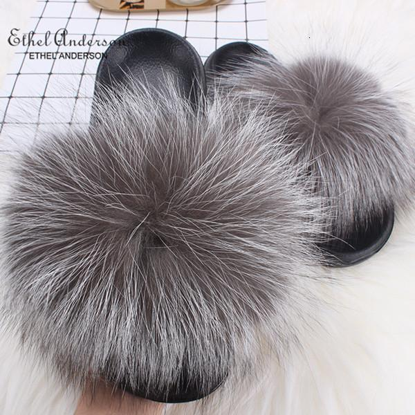 Silver Fox Kürk