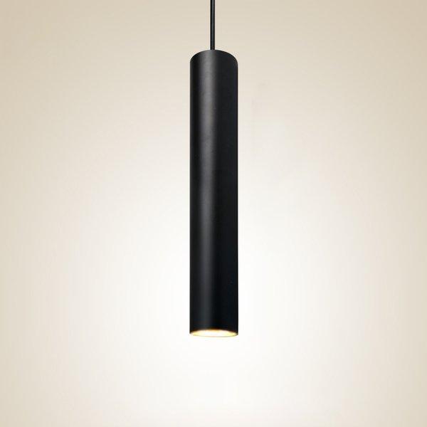 Black Cylinder