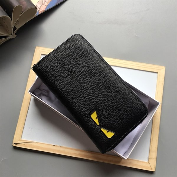 Designer Luxury Handbags Purse Tote Wallet High Quality Card Holder Leather Luxury Men Long Card Holder for Women Men Coin Purse Clutch Bags