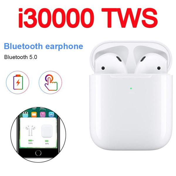 2019 Bluetooth Double ear Earphone Headset as SuperCopy