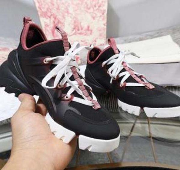 Luxury Runner Shoe 039 Neopreno blanco zapatos casuales Nueva temporada zapatillas de deporte de primera calidad al aire libre zapatos de senderismo Venta caliente Chunky Sneakers 95