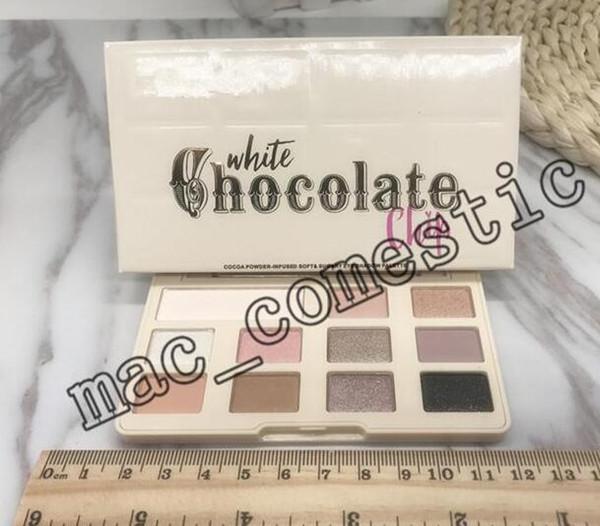 Beyaz Çikolatalı Çip