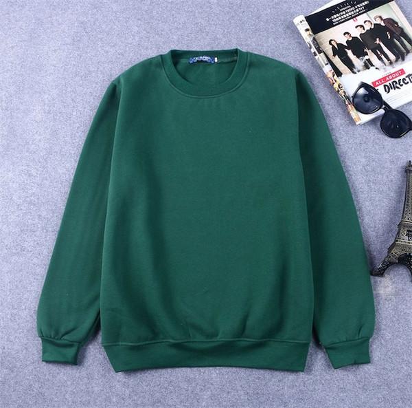 녹색 운동복