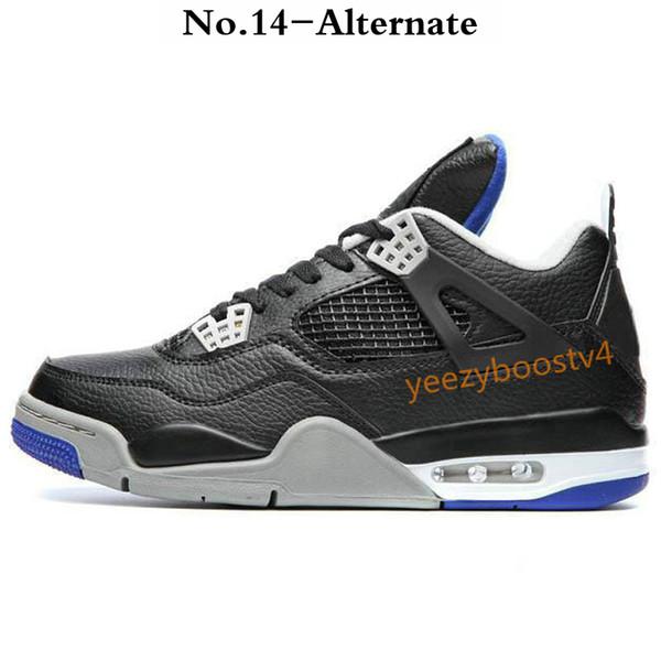 No.14-Alternate