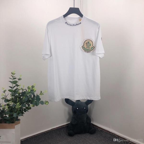 T-Shirt per uomo, donna, bambino, leggera, calda, attivabile dal suono, venduta al 2019 EL Light Up Prodotto su misura disponibile M-4XL 100% cotone # 856