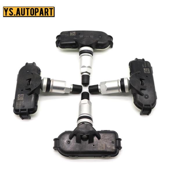 top popular CAR TPMS Tire Tyre Pressure Monitoring Sensor 52933-3X300 For Elantra [HD] [MD] 2006-2015 433mhz 529333X300 2021