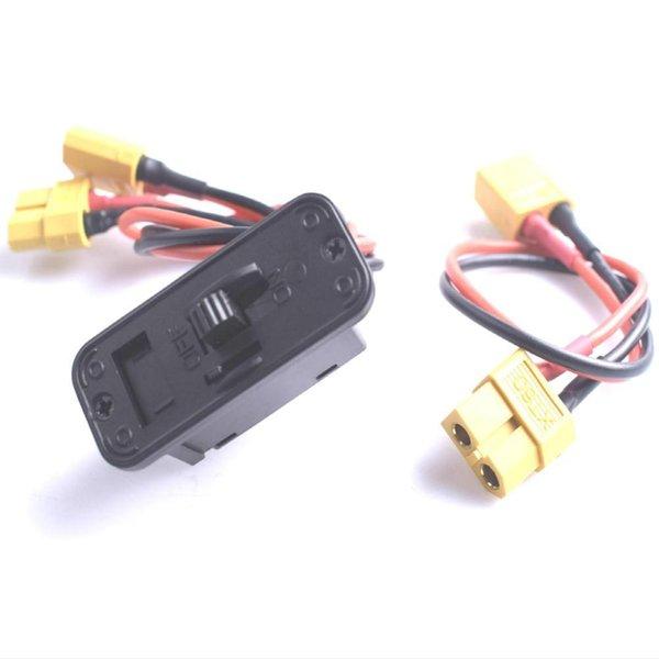 XT60 Switch andwire 1pcs