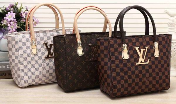 HOT Shoulder Bag High Quality New Arrival Letter Bags Fashion Women Daughter bag makeup Bags Handbags Bags 023