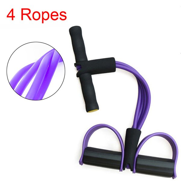 4Ropes Purple