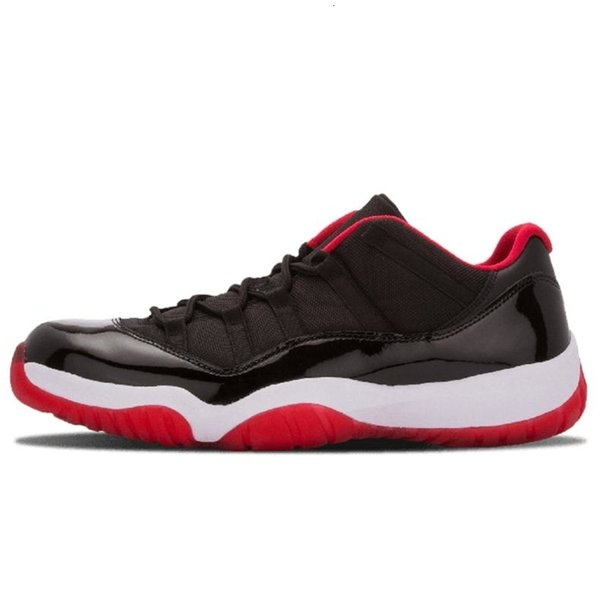 5 Bred Low