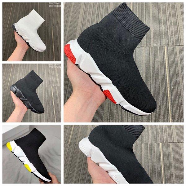 Scarpe da calza di lusso Scarpe da ginnastica per scarpe da ginnastica Scarpe da ginnastica di alta qualità Scarpe da ginnastica per scarpe da corsa Scarpe da corsa nere Scarpe da uomo e da donna Scarpe di lusso L8