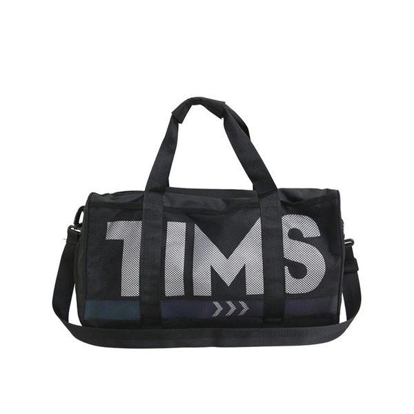 8b457166ee7f Унисекс большие дорожные дорожные сумки мужские складные сумки большой  емкости вещевой костюм складывать сумки на открытом