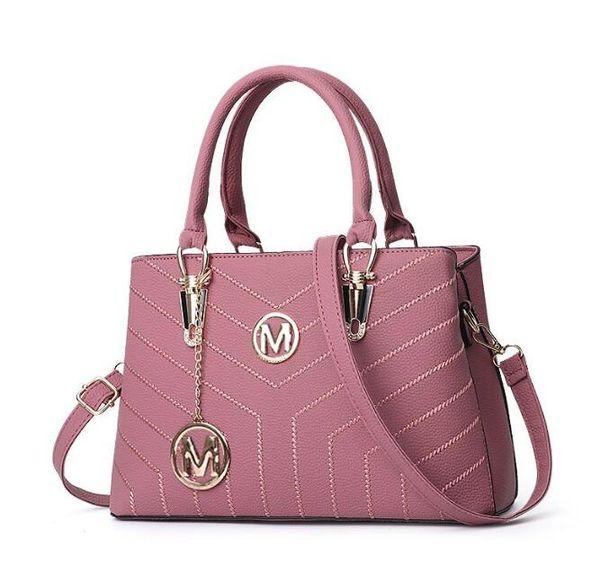 Großhandel Mode Handtasche Handtaschen Frauen Taschen Designer Handtaschen Brieftaschen für Frauen LeatherBag Crossbody Umhängetaschen # MK