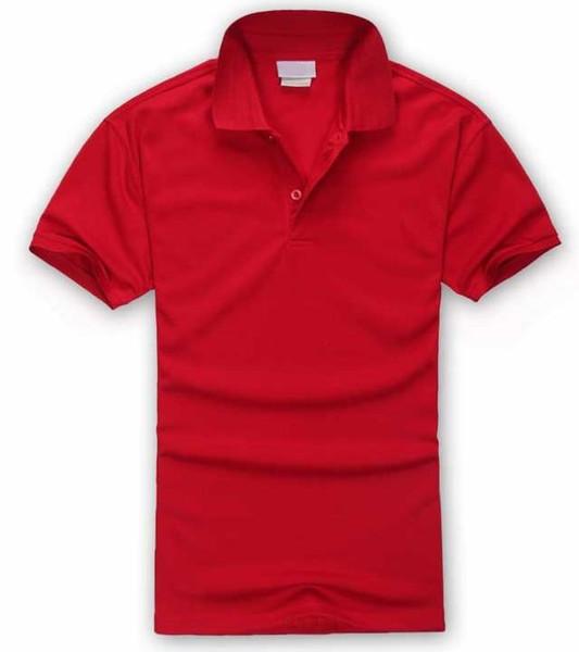 top popular NewS-4XL Brand New style mens polo shirt Top Crocodile Embroidery men short sleeve cotton shirt jerseys polos shirt Hot Sales Men clothing 2019
